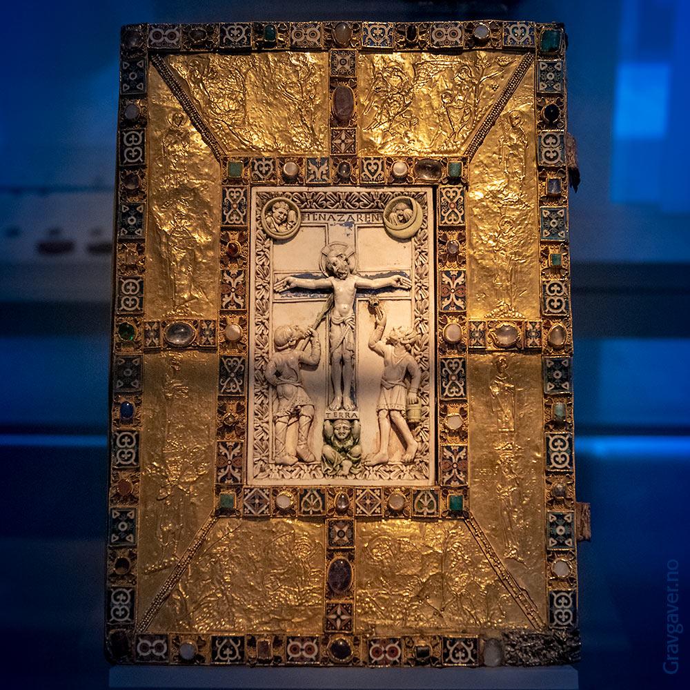 Echternach: Codex aureus