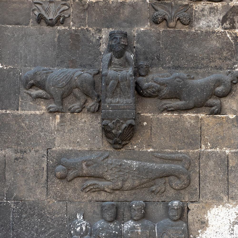 Regensburg Schottenkirche
