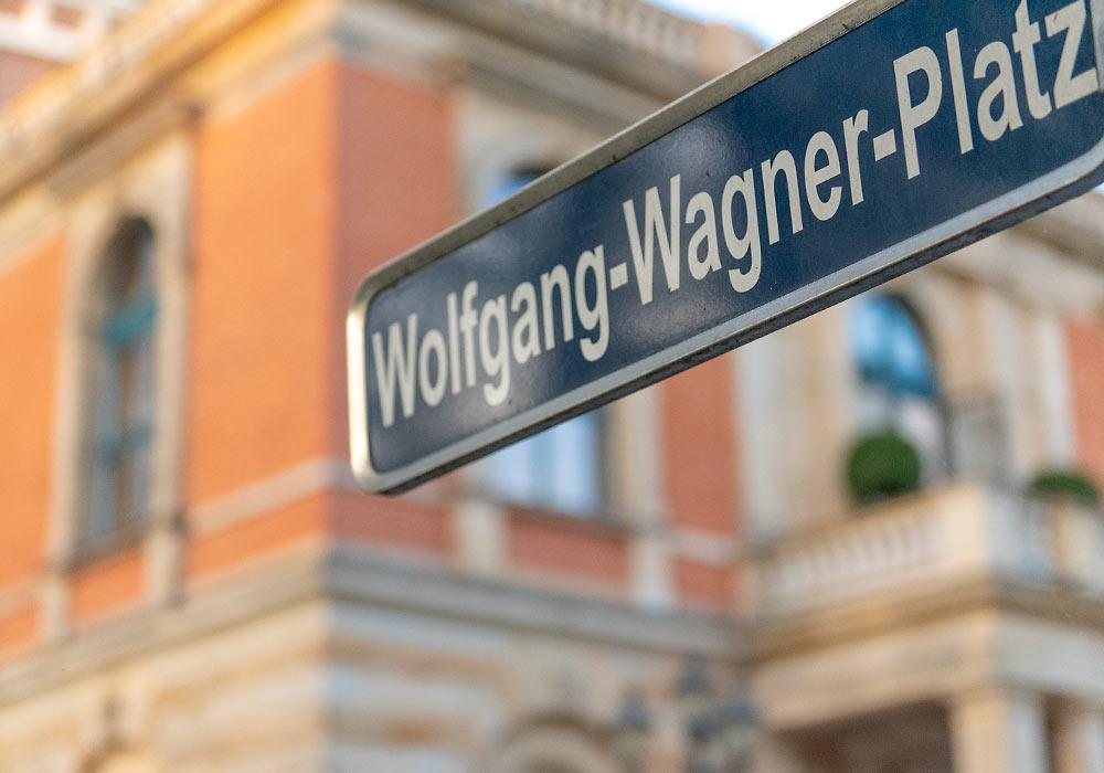 Wolfgang-Wagner-Platz