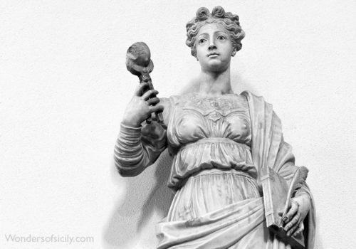 Sankta Agatha