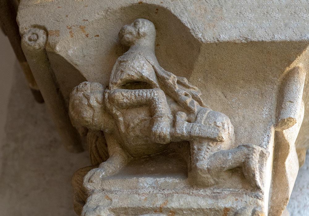 bamberg karmelittkloster kapitel Theodor