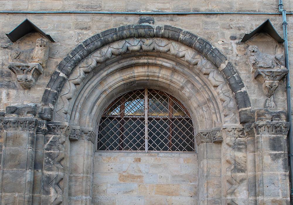 portal bamberg karmelitt-klosterkirke