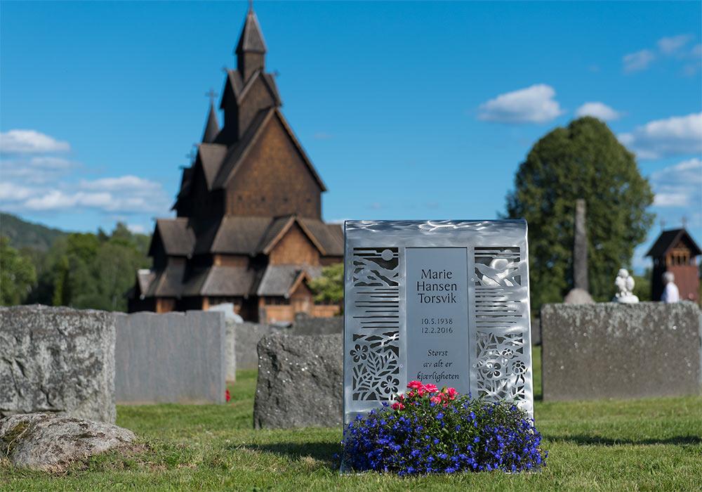 Heddal stavkirke, Notodden