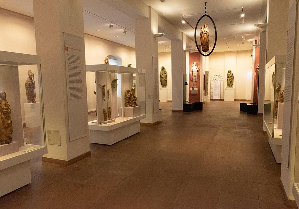 wurzburg museum franken riemenschneider-salen