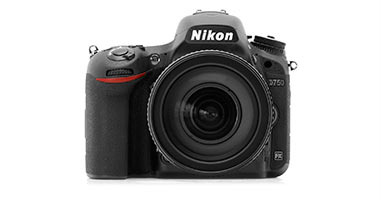 Foto: Nikon fotoapparat