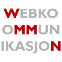 webkommunikasjon