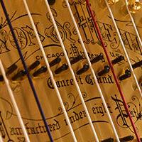 Harpe