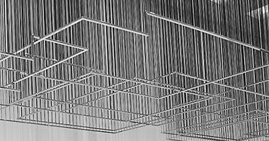 Nadia Kaabi-Linke Flying Carpets