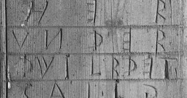 gravmæle Reinli stavkirke