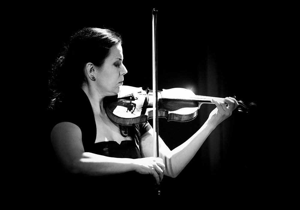 Skampa-kvartetten, Oslo Kvartettserie