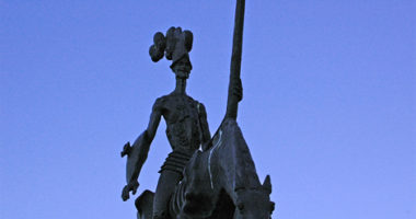 Bøler Don Quijote