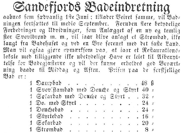 douche - morgenbladet 1847