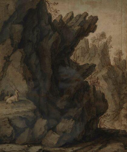 lavering 1600/1700-tallet